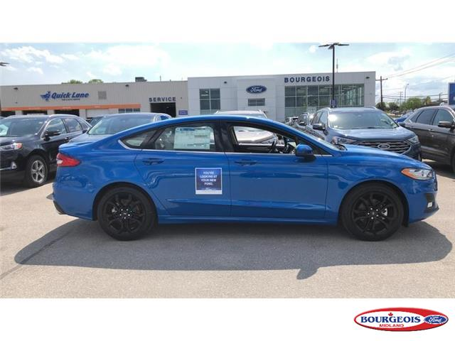 2019 Ford Fusion SE (Stk: 019FU2) in Midland - Image 2 of 17