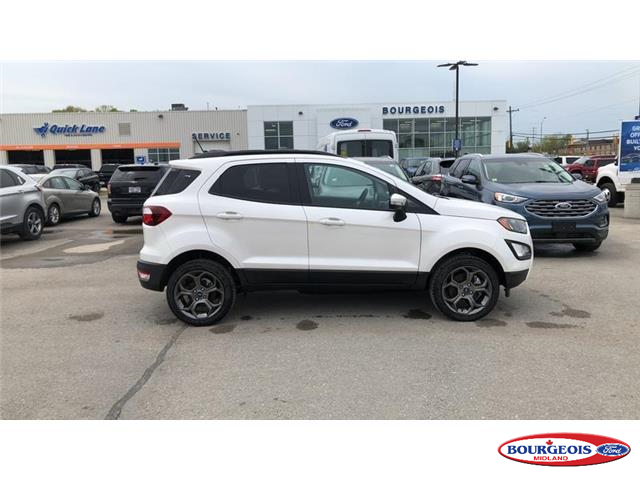 2018 Ford EcoSport SES (Stk: 18T1534) in Midland - Image 2 of 15