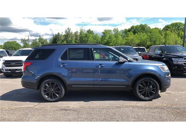 2019 Ford Explorer XLT (Stk: 19T135) in Midland - Image 2 of 19