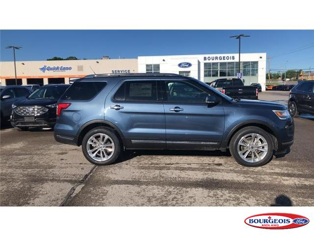 2019 Ford Explorer Limited (Stk: 19T147) in Midland - Image 2 of 21