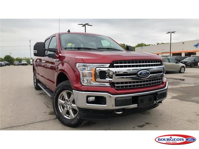 2019 Ford F-150 XLT (Stk: 19T177) in Midland - Image 1 of 20