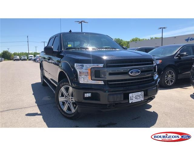 2019 Ford F-150 XLT (Stk: 19T175) in Midland - Image 1 of 20