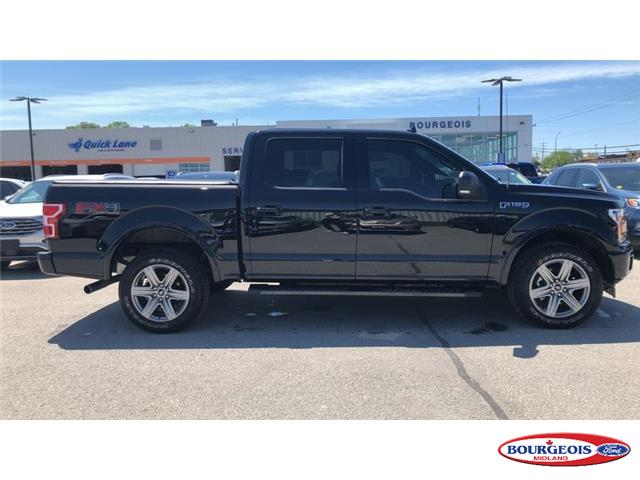 2019 Ford F-150 XLT (Stk: 19T175) in Midland - Image 2 of 20