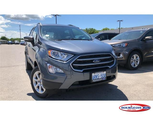 2019 Ford EcoSport SE (Stk: 19T206) in Midland - Image 1 of 18