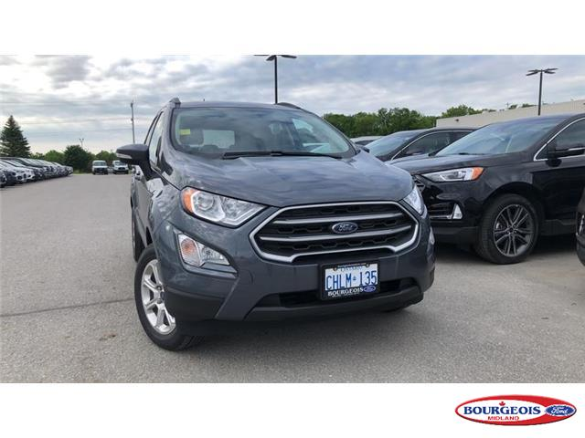2019 Ford EcoSport SE (Stk: 19T260) in Midland - Image 1 of 18