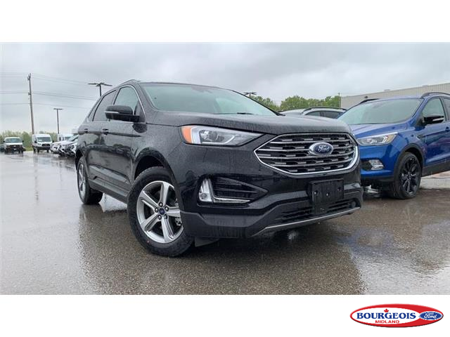 2019 Ford Edge SEL (Stk: 19T272) in Midland - Image 1 of 17