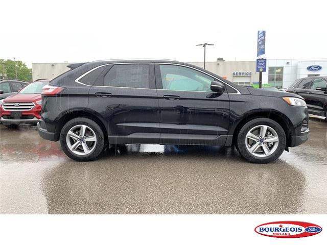 2019 Ford Edge SEL (Stk: 19T272) in Midland - Image 2 of 17