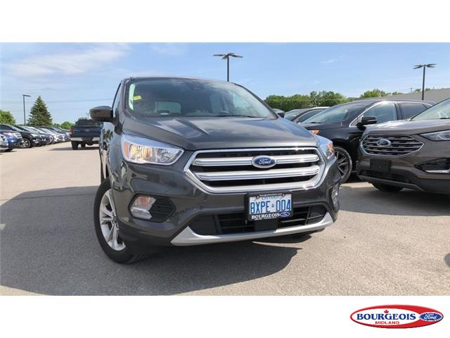 2019 Ford Escape SE (Stk: 19T372) in Midland - Image 1 of 11
