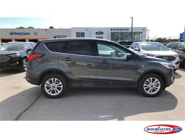 2019 Ford Escape SE (Stk: 19T372) in Midland - Image 2 of 11