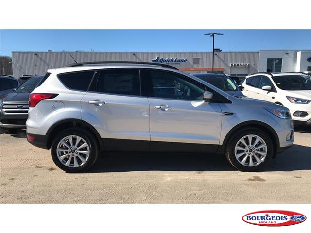 2019 Ford Escape SEL (Stk: 19T368) in Midland - Image 2 of 18