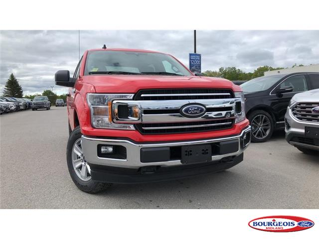 2019 Ford F-150 XLT (Stk: 19T686) in Midland - Image 1 of 20
