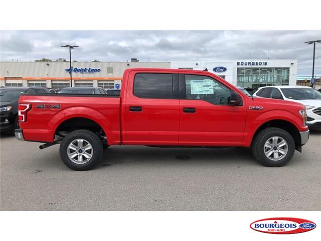 2019 Ford F-150 XLT (Stk: 19T686) in Midland - Image 2 of 20