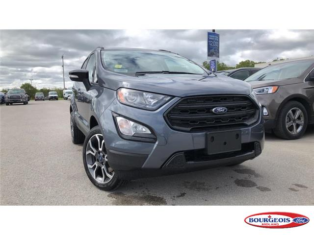 2019 Ford EcoSport SES (Stk: 19T595) in Midland - Image 1 of 17
