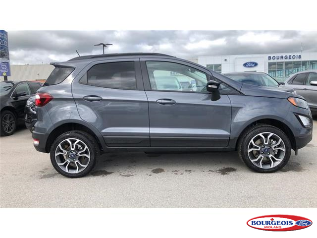2019 Ford EcoSport SES (Stk: 19T595) in Midland - Image 2 of 17