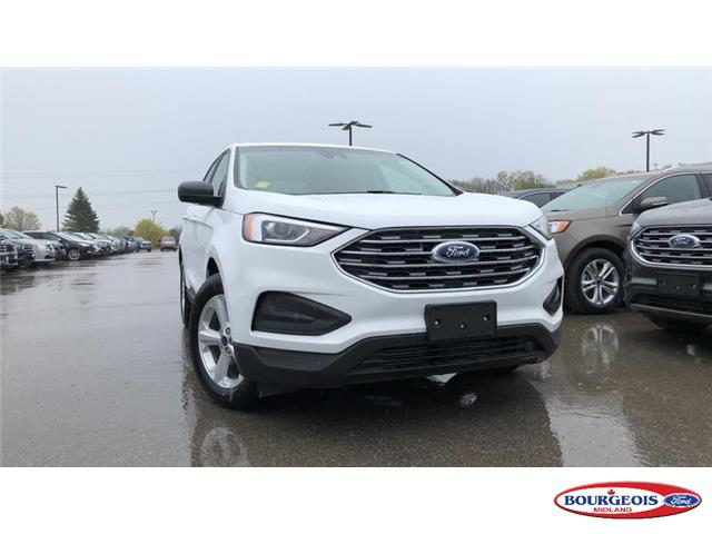 2019 Ford Edge SE (Stk: 19T505) in Midland - Image 1 of 19