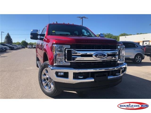 2019 Ford F-250 XLT (Stk: 19T417) in Midland - Image 1 of 24