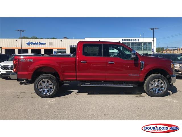 2019 Ford F-250 XLT (Stk: 19T417) in Midland - Image 2 of 24