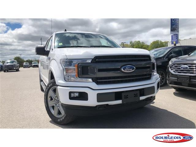 2019 Ford F-150 XLT (Stk: 19T544) in Midland - Image 1 of 23