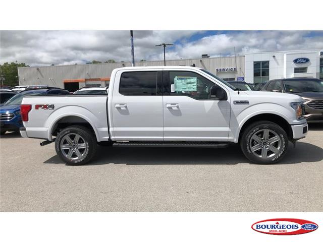 2019 Ford F-150 XLT (Stk: 19T544) in Midland - Image 2 of 23