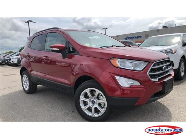 2019 Ford EcoSport SE (Stk: 19T929) in Midland - Image 1 of 19