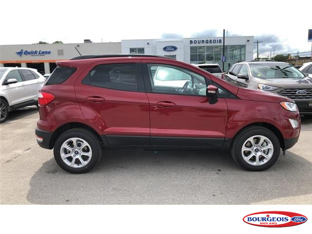 2019 Ford EcoSport SE (Stk: 19T929) in Midland - Image 2 of 19