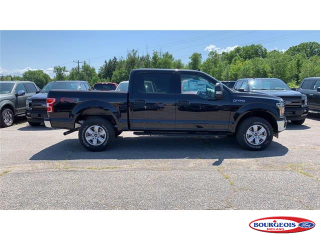 2019 Ford F-150 XLT (Stk: 19T967) in Midland - Image 2 of 16