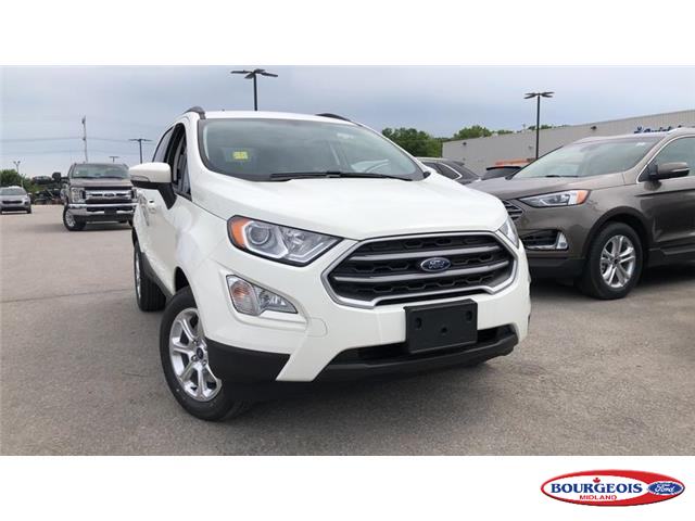 2019 Ford EcoSport SE (Stk: 19T793) in Midland - Image 1 of 19