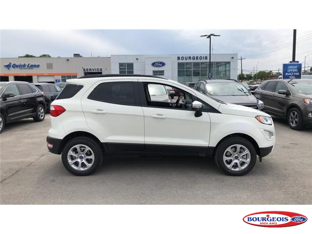 2019 Ford EcoSport SE (Stk: 19T793) in Midland - Image 2 of 19