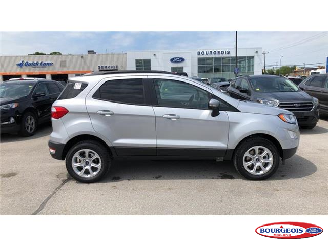 2019 Ford EcoSport SE (Stk: 19T794) in Midland - Image 2 of 18