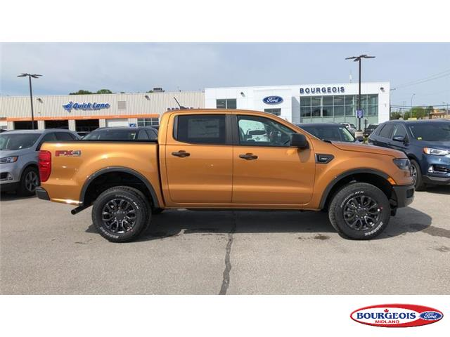 2019 Ford Ranger XLT (Stk: 19RT17) in Midland - Image 2 of 17
