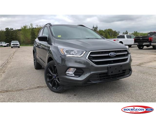 2019 Ford Escape SE (Stk: 19T591) in Midland - Image 1 of 16