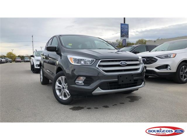 2019 Ford Escape SE (Stk: 19T536) in Midland - Image 1 of 17