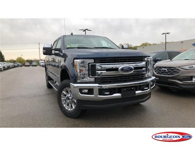 2019 Ford F-250 XLT (Stk: 19T620) in Midland - Image 1 of 25