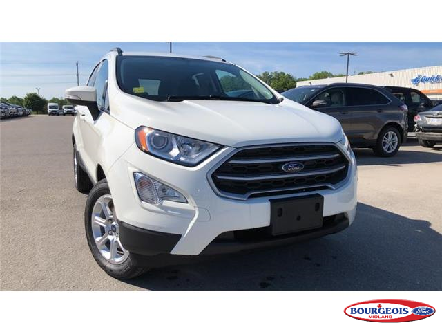 2019 Ford EcoSport SE (Stk: 19T837) in Midland - Image 1 of 19
