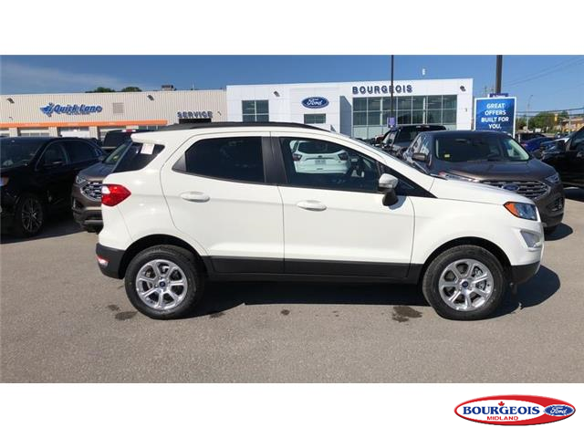 2019 Ford EcoSport SE (Stk: 19T837) in Midland - Image 2 of 19
