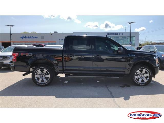2019 Ford F-150 XLT (Stk: 19T657) in Midland - Image 2 of 20