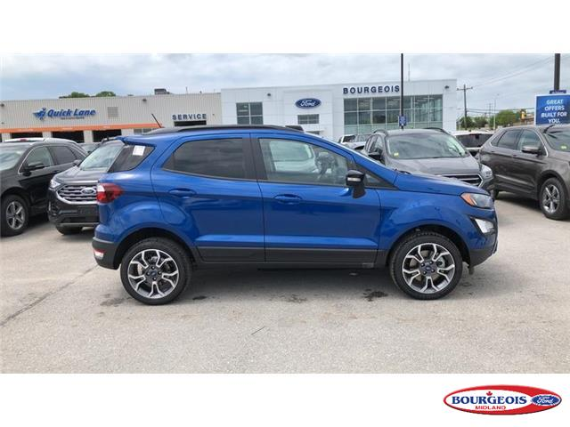 2019 Ford EcoSport SES (Stk: 19T795) in Midland - Image 2 of 17