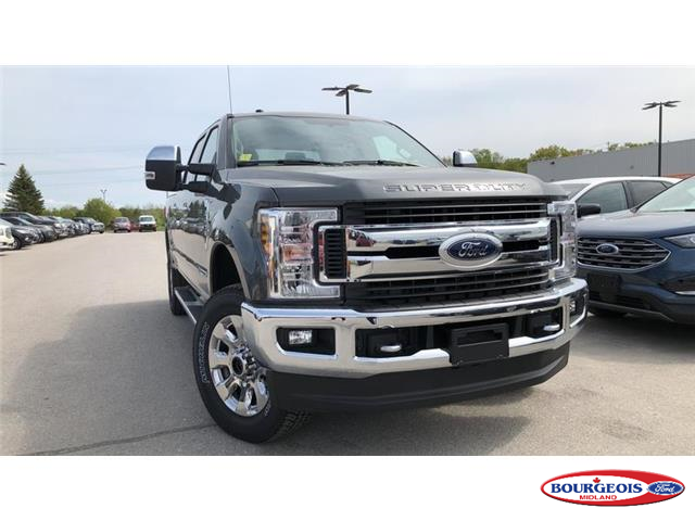 2019 Ford F-250 XLT (Stk: 19T654) in Midland - Image 1 of 23