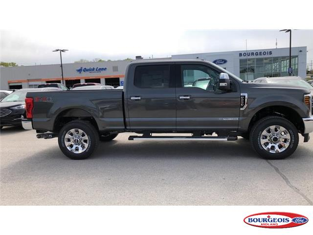 2019 Ford F-250 XLT (Stk: 19T654) in Midland - Image 2 of 23
