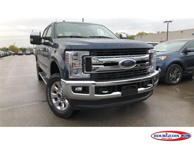 2019 Ford F-250 XLT (Stk: 19T510) in Midland - Image 1 of 25