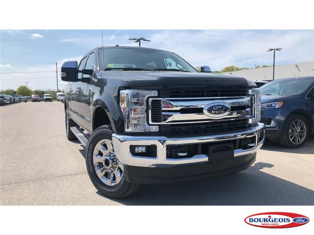 2019 Ford F-250 XLT (Stk: 19T584) in Midland - Image 1 of 24