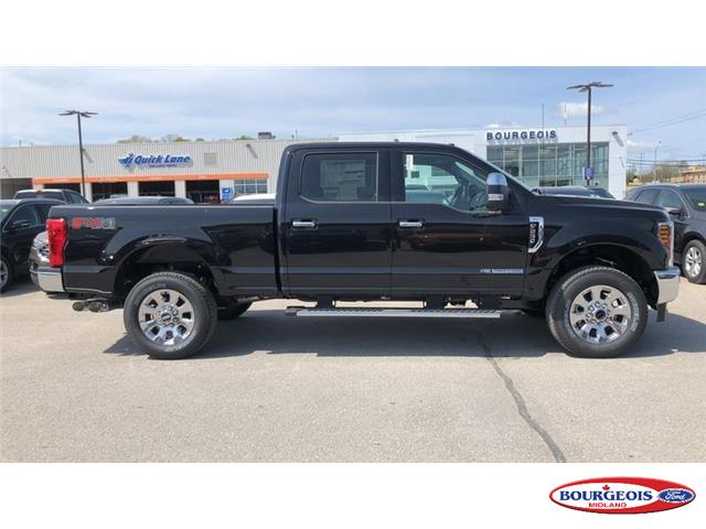 2019 Ford F-250 XLT (Stk: 19T584) in Midland - Image 2 of 24