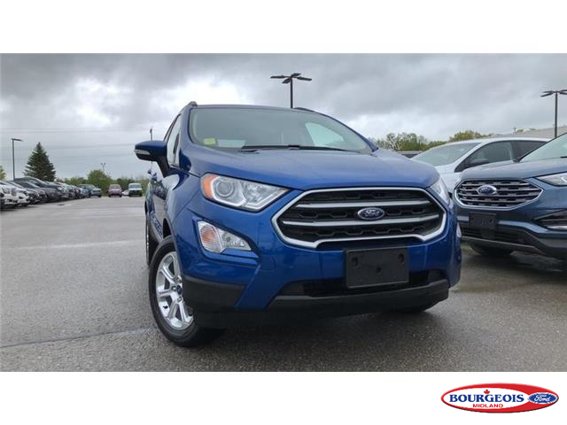2019 Ford EcoSport SE (Stk: 19T645) in Midland - Image 1 of 18