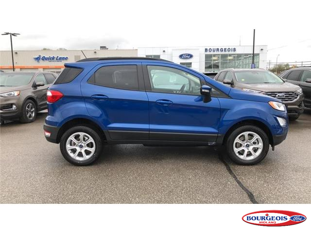 2019 Ford EcoSport SE (Stk: 19T645) in Midland - Image 2 of 18