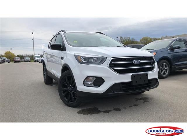 2019 Ford Escape SE (Stk: 19T538) in Midland - Image 1 of 19