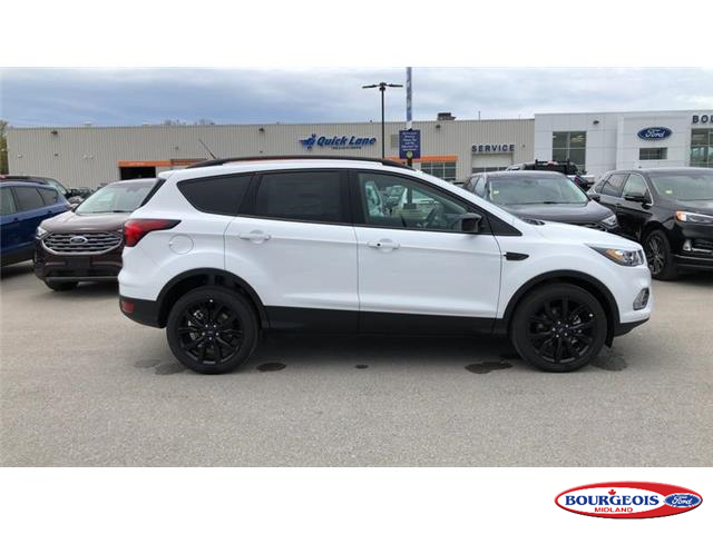 2019 Ford Escape SE (Stk: 19T538) in Midland - Image 2 of 19