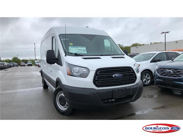 2019 Ford Transit-250 Base (Stk: 19T498) in Midland - Image 1 of 20