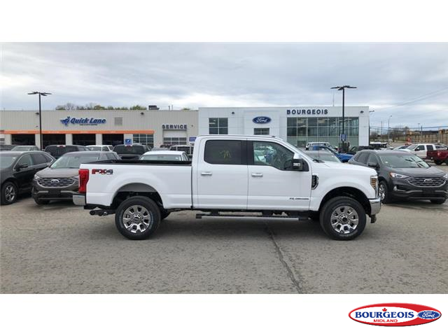 2019 Ford F-250 XLT (Stk: 19T582) in Midland - Image 2 of 21