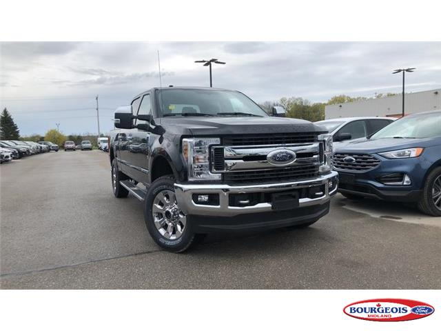 2019 Ford F-250 XLT (Stk: 19T572) in Midland - Image 1 of 24
