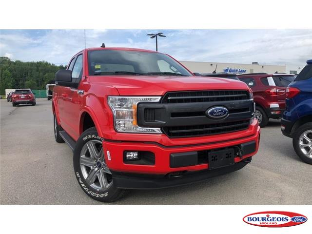 2019 Ford F-150 XLT (Stk: 19T868) in Midland - Image 1 of 19